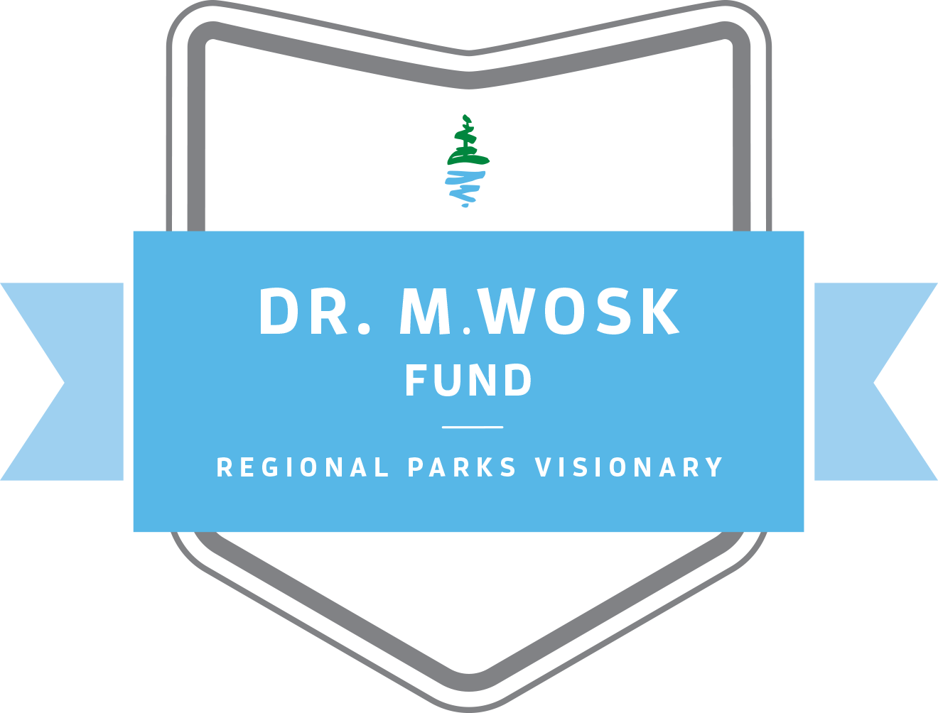 Pacific Parklands Foundation Visionaries Dr Mordehai Wosk Leadership Fund
