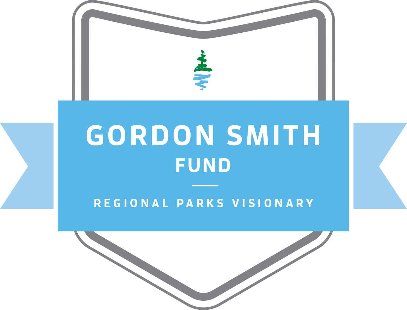 Pacific Parklands Foundation Visionaries Gordon Smith Fund