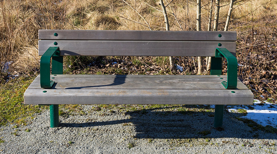 Pacific Parklands Foundation Support Us Commemorative Gifts Park Bench
